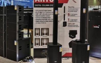 音王推出智能音視頻系統整體解決方案