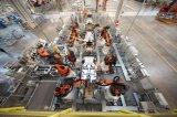 工业互联网+智能制造提升企业生产效率 建立万物互联主导新零售工厂