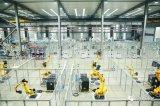 智能制造与智能工厂的区别与现状