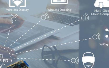 Peraso将开发高速无线VR联网技术