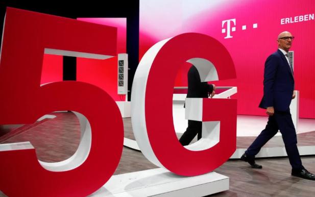 德國正式加入5G商用俱樂部 華為參與供貨