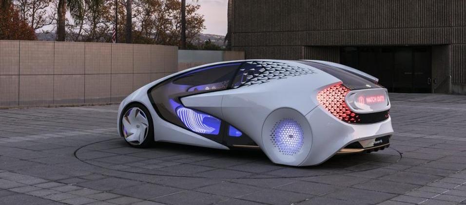 5G技术与人工智能可以帮您的爱车省多少油