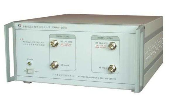前置放大器、线路放大器和功率放大器各适用什么场合