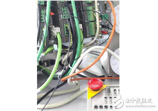 怎么精确装置PLC以及怎么为PLC精确接线