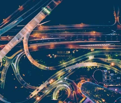 物联网如何以智能基础设施的?#38382;接?#29992;于世界