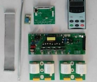 電磁加熱控制板的特性及使用注意事項