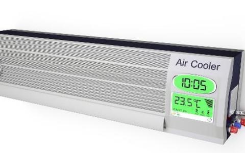 變頻空調器室內和外機連接管線的作用
