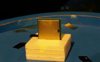 Tolapai登陸中國將帶給嵌入式市場無限想象