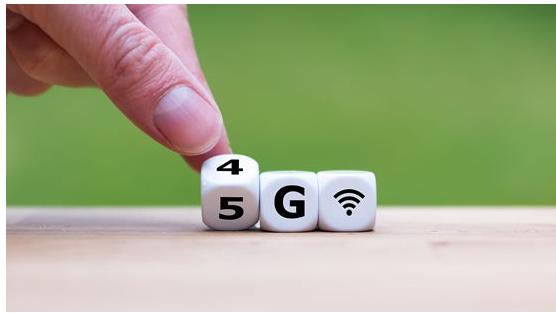 5G時代正在路上我們應該怎么做