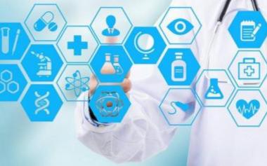 华天动力协同OA系统推进智慧医◆疗发展