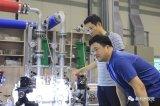韩国开发用于检测机械故障的机器视觉技术