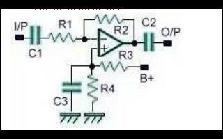 常用的运算放大器电路图文详解合集