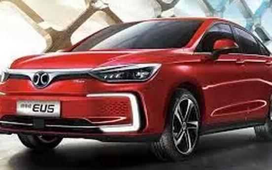 5月全球电动车销量攀升12% 特斯拉比亚迪冠军之争激烈