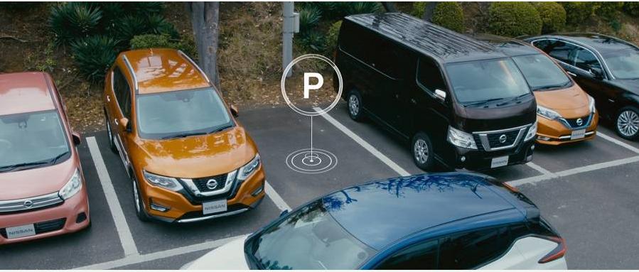 各国智慧停车方案有什么不同