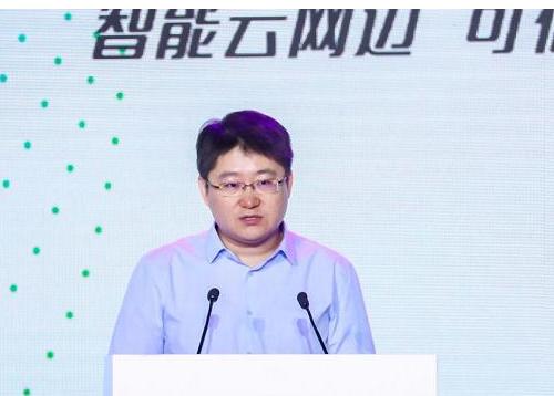 工信部徐昊对我国云服务行业的违规违法问题提出了几...