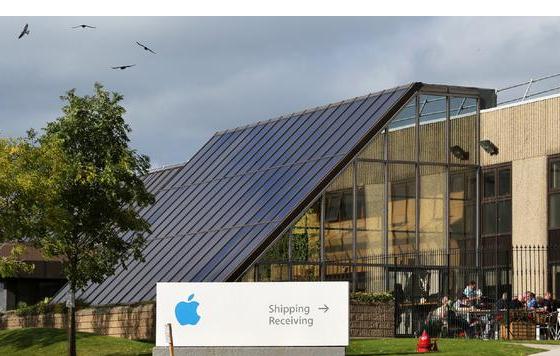 爱尔兰将对苹果展开第三轮隐私调查