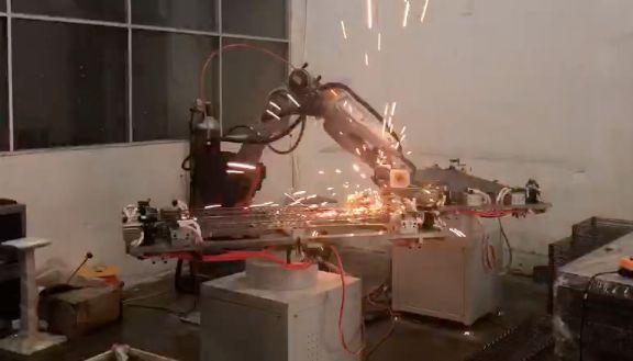 AI焊接解决方案商微埃智能完成千万元Pre-A轮...