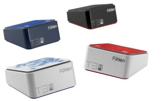 掌握領先觸控技術 富勒T3觸控鼠標