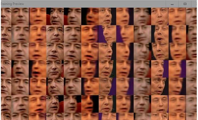 AI换脸正式进入禁令