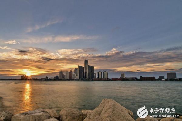 一德国电池公司宣布将在美国底特律附近建立一家新工厂 5年内投资200万欧元