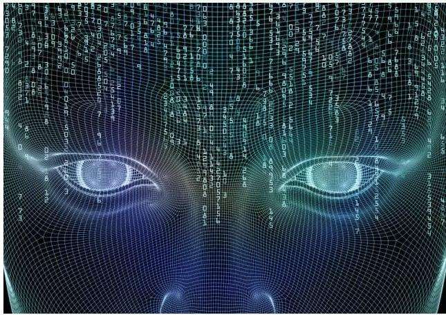 AI时代变成算法上天道德入地了吗
