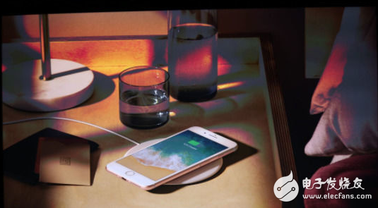 苹果发力无线充电技术 收购新西兰PowerbyProxi
