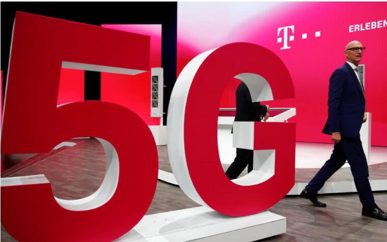 目標2020年20城推出5G服務!德國開通5G商用服務,華為參與供貨