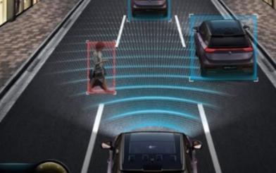 自動駕駛與駕駛輔助系統 正確使用駕駛輔助系統