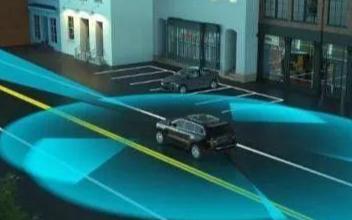 汽車自動駕駛技術初學者指南