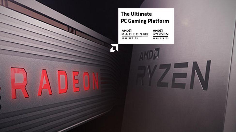 基于7nm制程的高性能产品,第三代AMD锐龙处理...