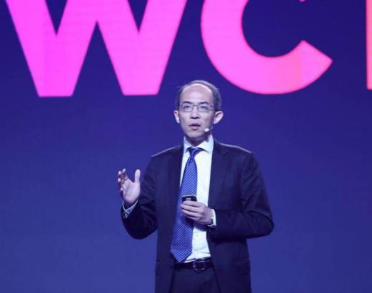 中興通訊公布了最新的5G標準專利排名已達到了全球前三