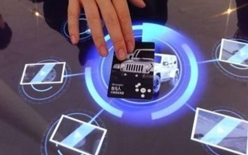 OGS即單玻璃觸控技術的發展趨勢