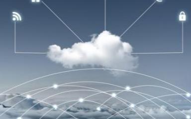 云存储是金融行业应对海量信息的关键