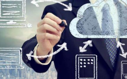 为什么服务人们的云存储会走�向收费