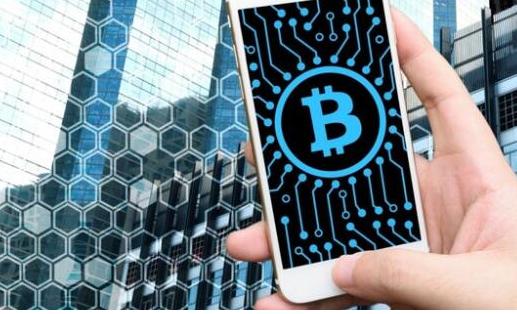 区块链技术颠覆的六个行业介绍