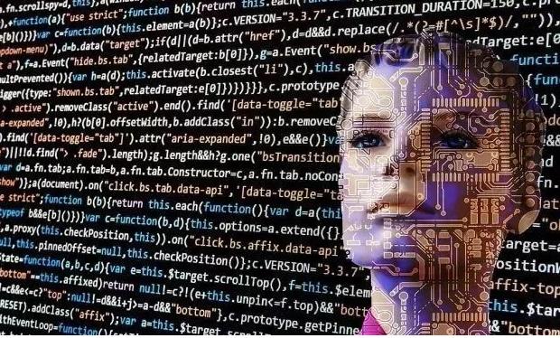 机器视觉技术原理解析