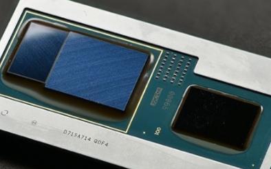 英特爾最新推出第8代酷睿嵌入式處理器