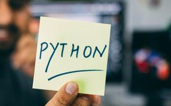 Python编程用于数据科学和机器学习