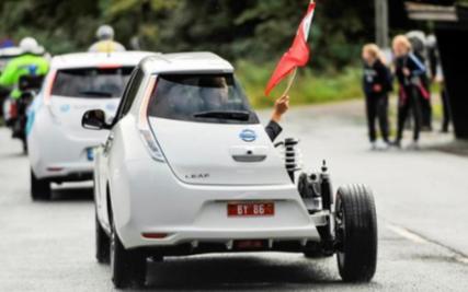 新能源汽车该如何避免电动汽车自燃现象