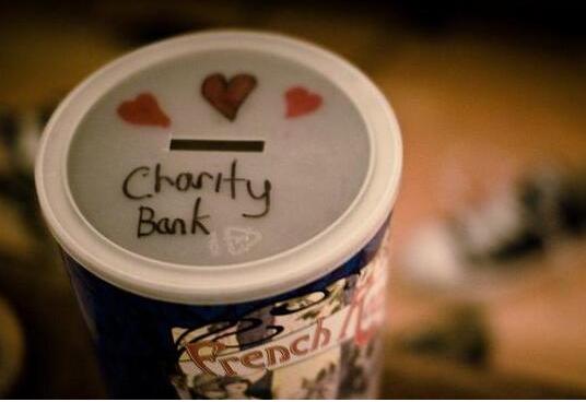 慈善机构正在逐渐转向区块链和数字资产来提高其透明...