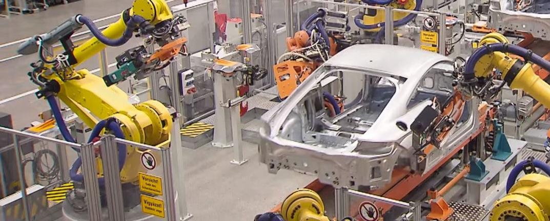 人工智能在制造业中的作用是什么