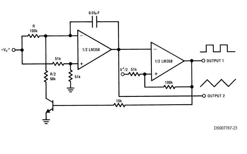 常用的运算放大器电路图文详解合集 本文档的主要内容详细介绍的是