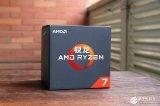 AMD50周年纪念版锐龙7 2700评测 性价比...