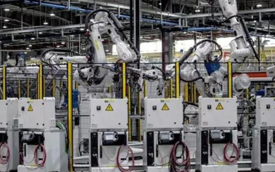 机器人在电动化未来中的角色