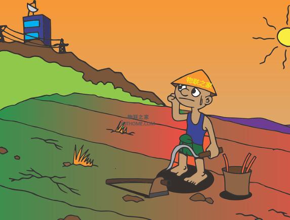 物联网在农业中的一些常见应用有哪些