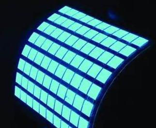 Lumtec表示已经开始开发和生产OLED照明面板