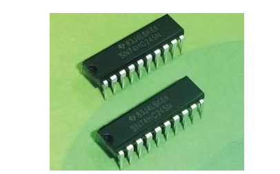 74HC595移位寄存器芯片的中文资料免费下载