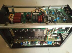 冷焊機故障與維修