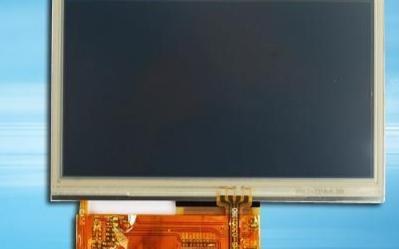 電容觸摸屏與TFT液晶屏的區別是什么