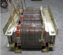 二保焊焊接工藝參數